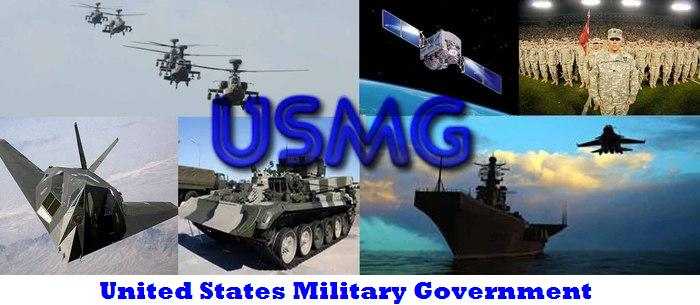 United States Military Government